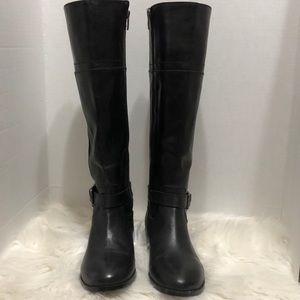 Marc Fisher Womens Aysha  Knee-High Boots 7